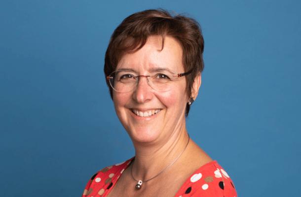 Ghislaine Rahier