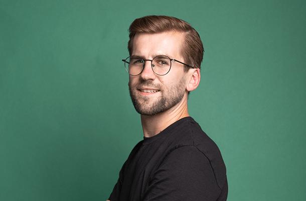 Lex Van Nieuwenhuyse