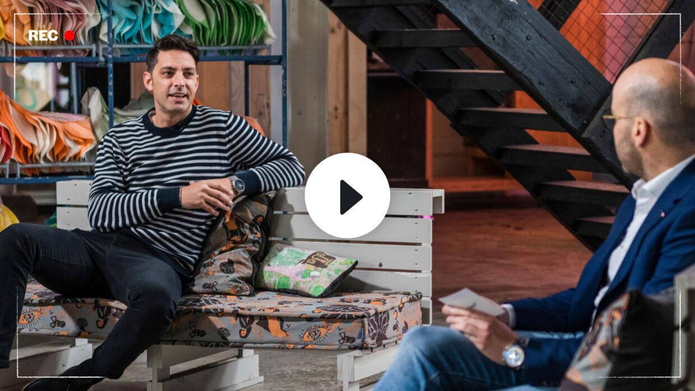 Agency Life NL S01 E06 Thumbnail