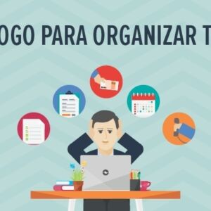 20170327 Organize your Agenda header