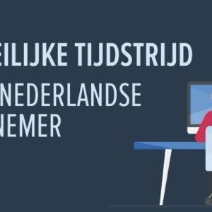 Blog NL header
