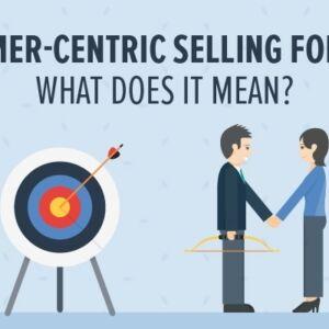 Blog4 Customer Centric selling header EU