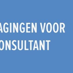 Consultancy header