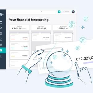EN Blogheader Finacnial Forecasting