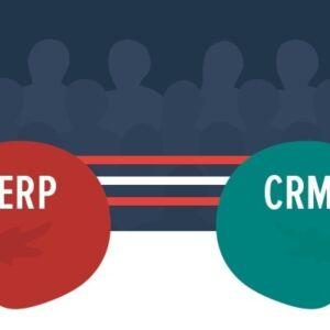 ERP CRM20diferencias