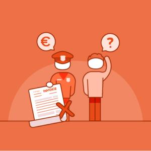 HQ Blog HQ Blog Fines For Incorrect Invoices Header V1