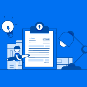 HQ Blog How To Make An Invoice Header