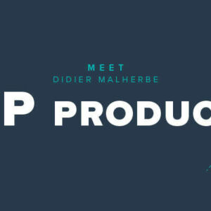 HQ Blog Interview VP Product Header