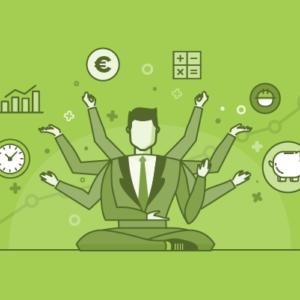 HQ Blog Project Managent Profit Overview Update Header