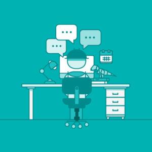HQ Blog Teamleader Support System header