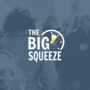 HQ Blog The Big Squeeze