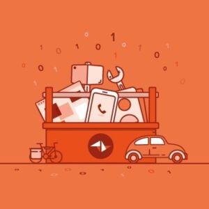HQ Blog mobile App 01 2