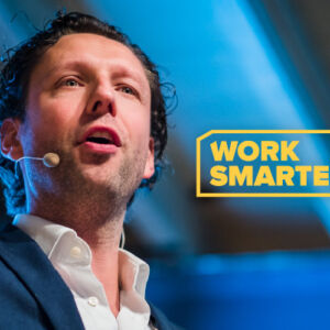 NL Blog WSNL Productivity Mark Tigchelaar Header