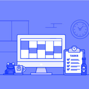 NL blog The Ideal Workday Header