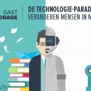 Technologie Paradox