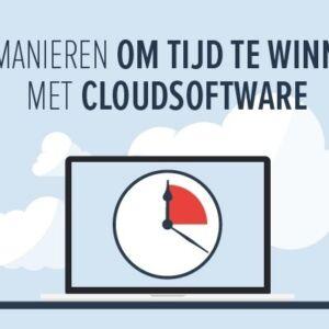 Timesaving Cloudsoftware BE20 20 NL