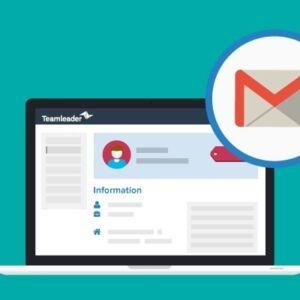 Gmailintegreren