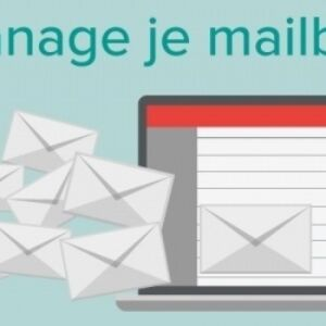 Manage je mailbox in 2 stappen nld