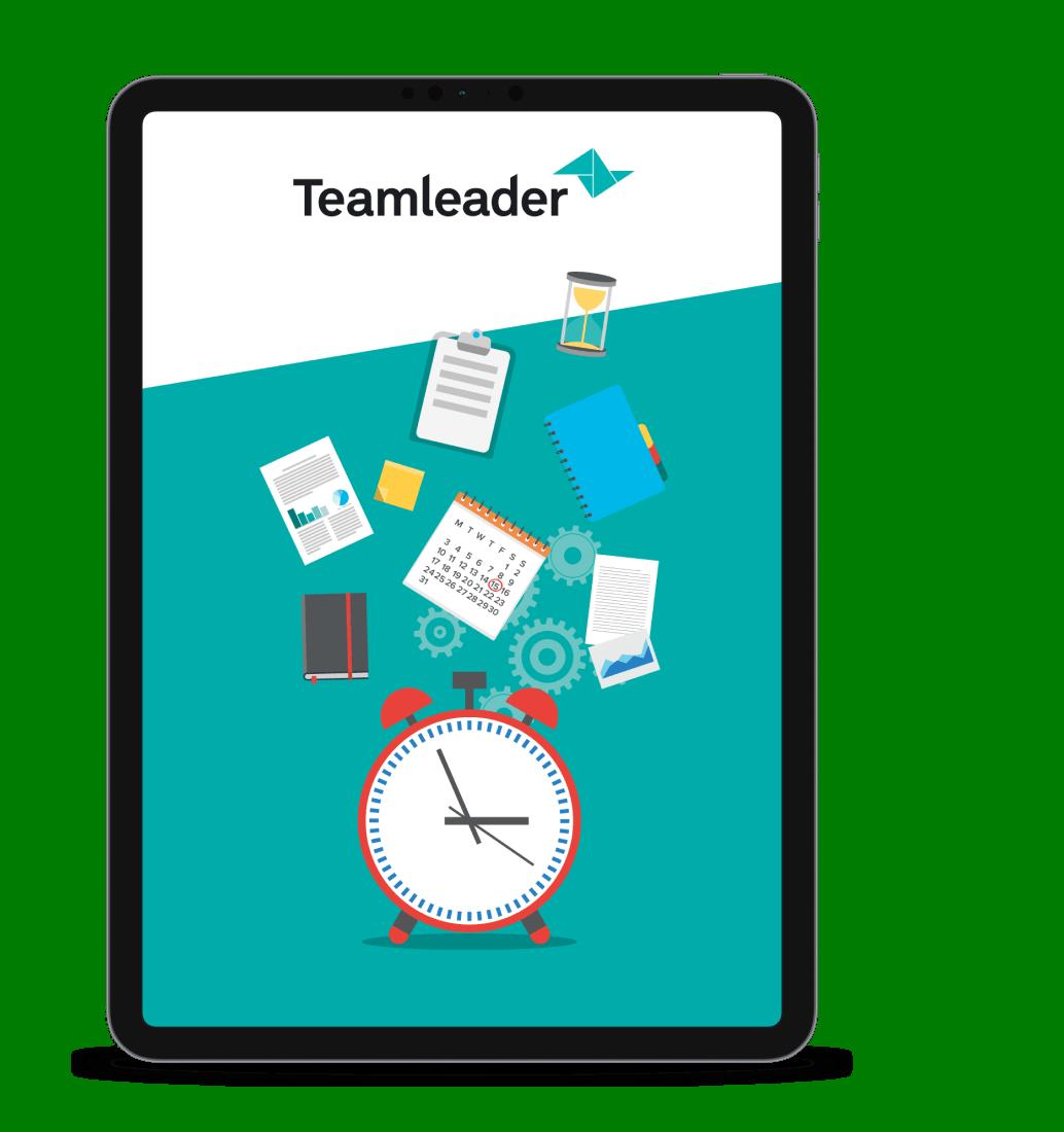 Ebook Time Management LP Header Image On Top