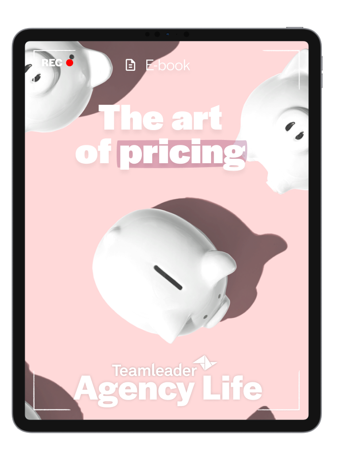 BE NL Ebook Agency Life Bill 1 On Top 1