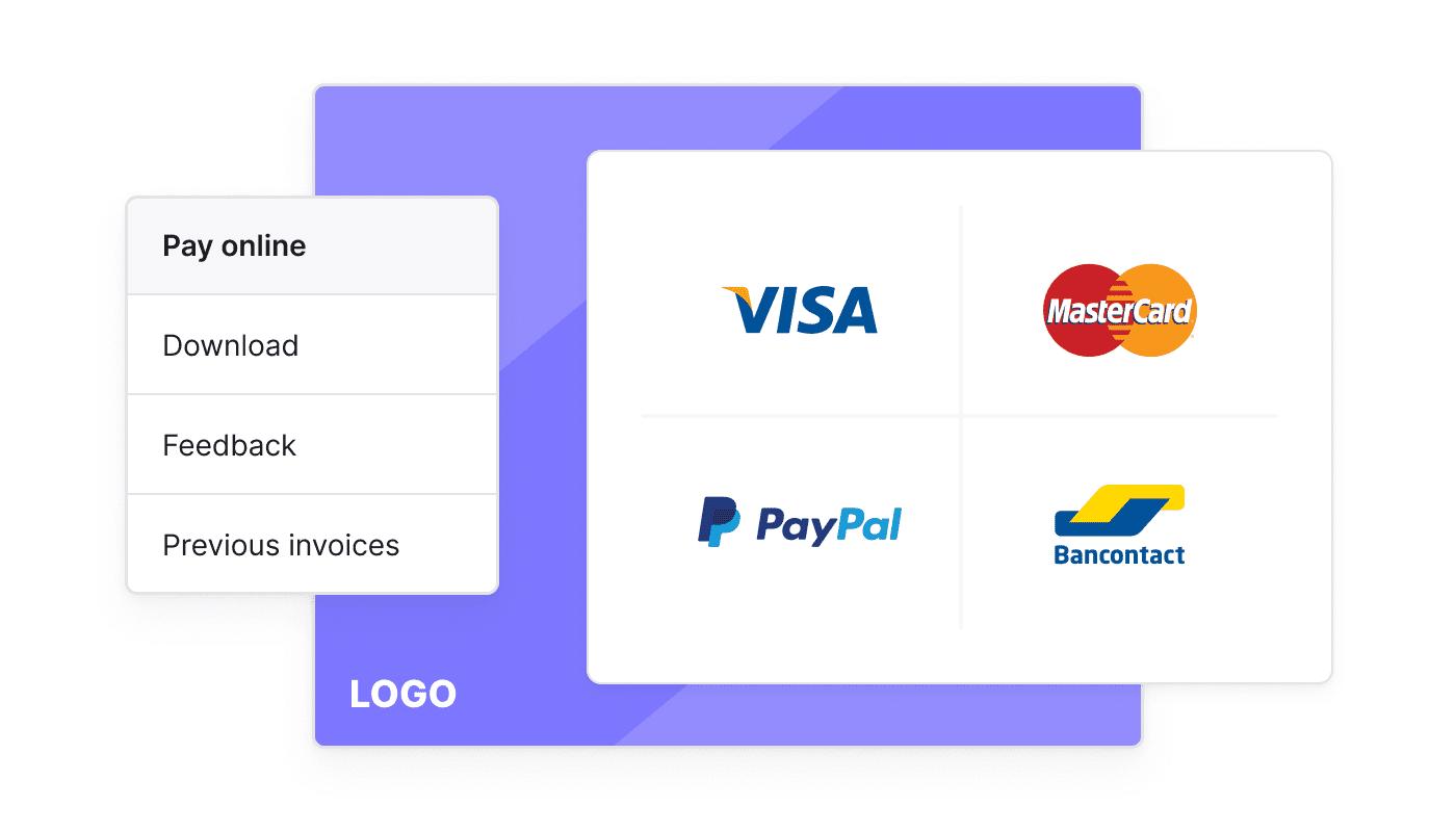 EN Online betalingsmogelijkheden