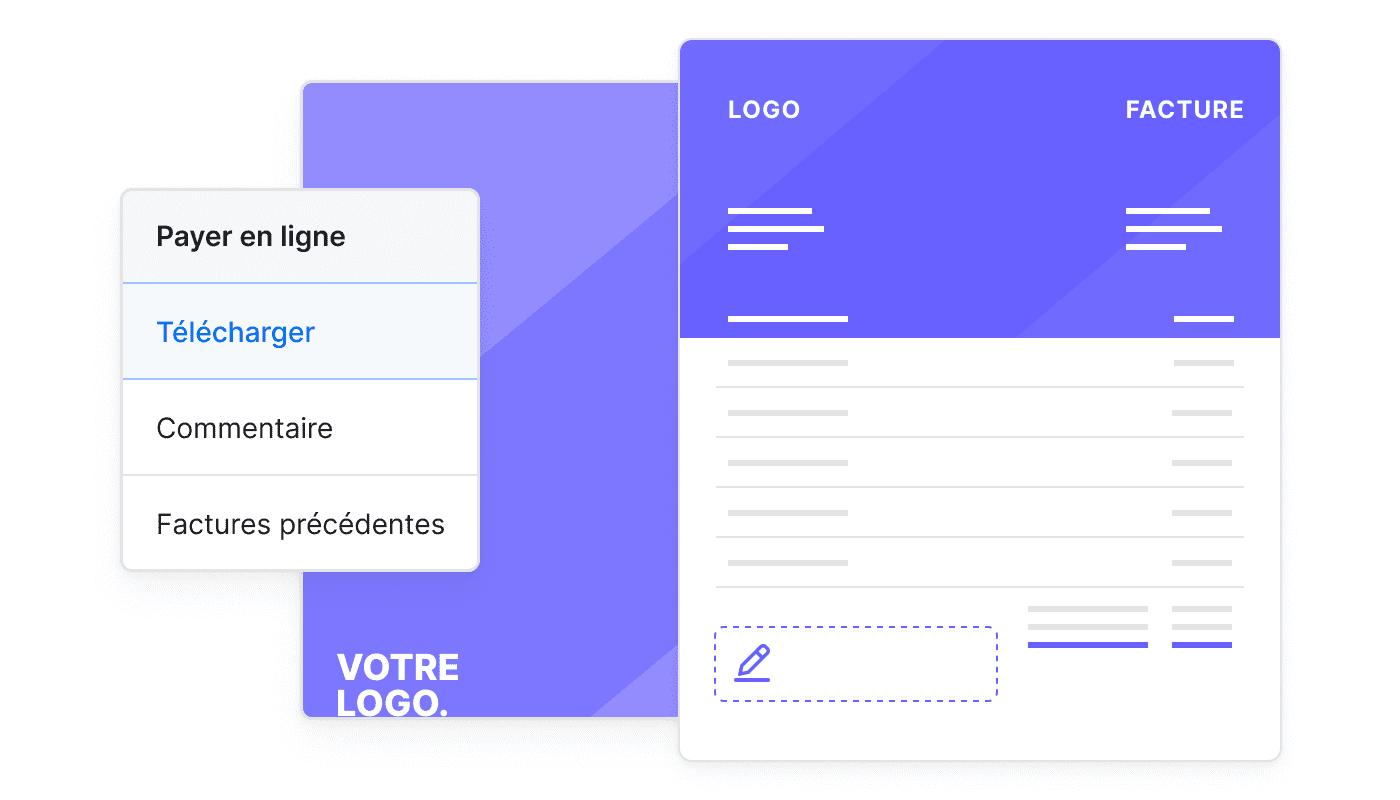 FR FR Invoice cloud