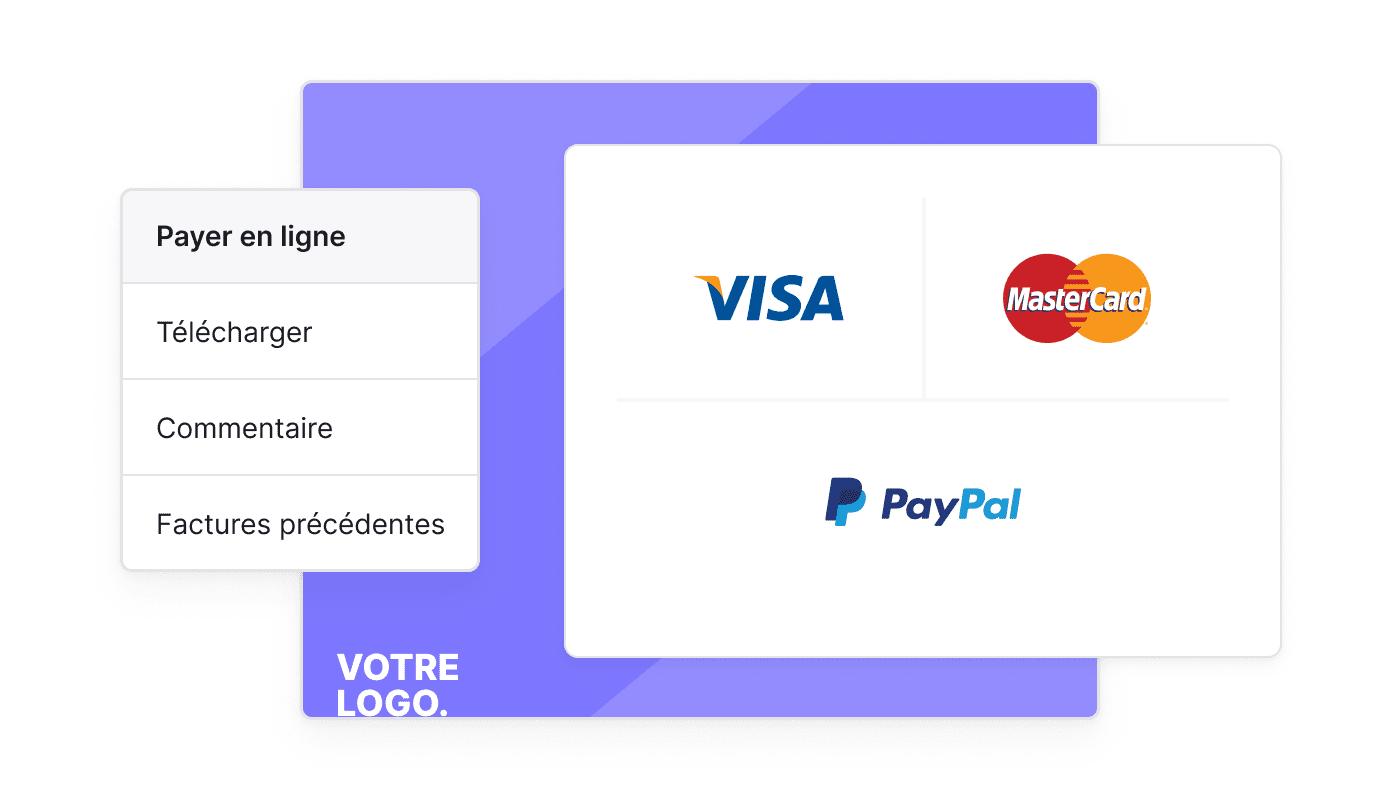 FR FR Online betalingsmogelijkheden
