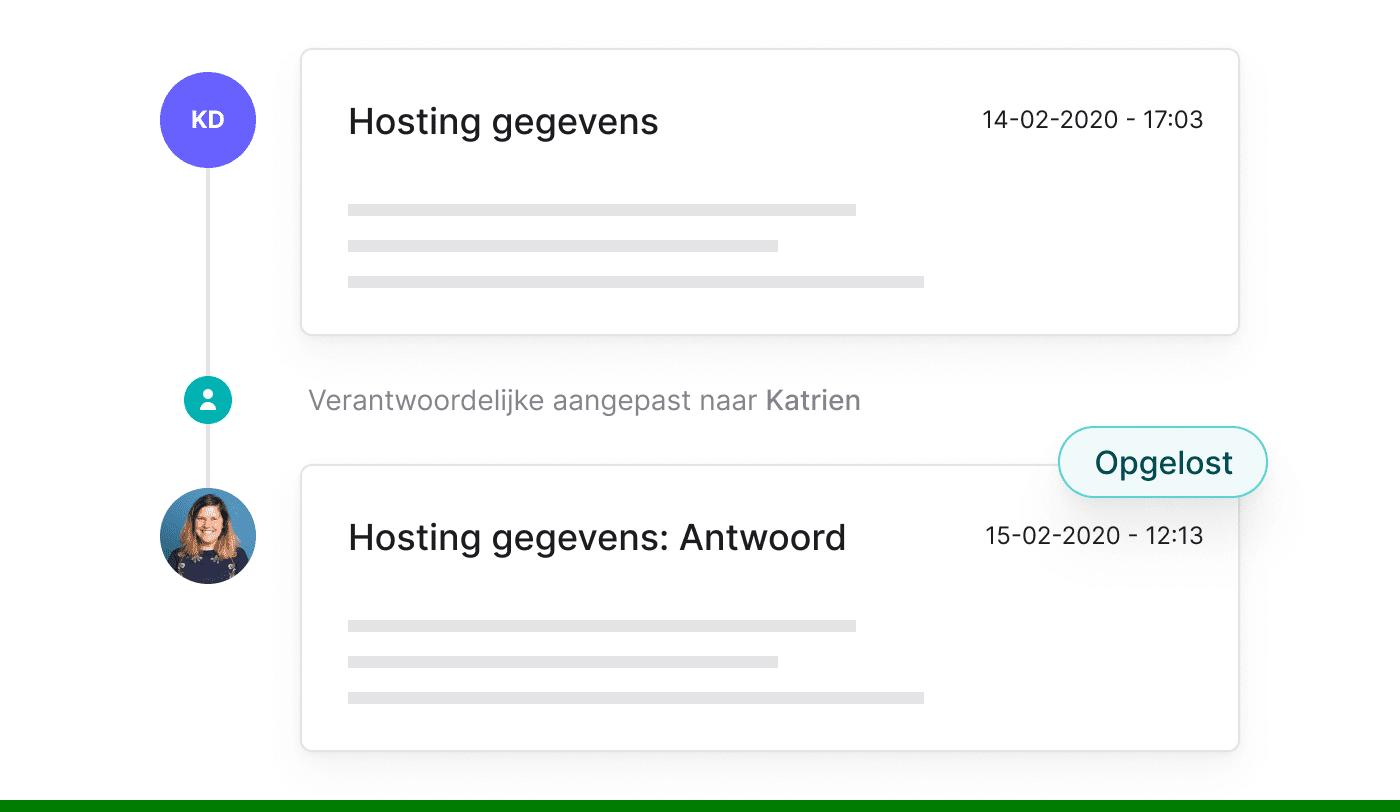 NL NL Ticketing