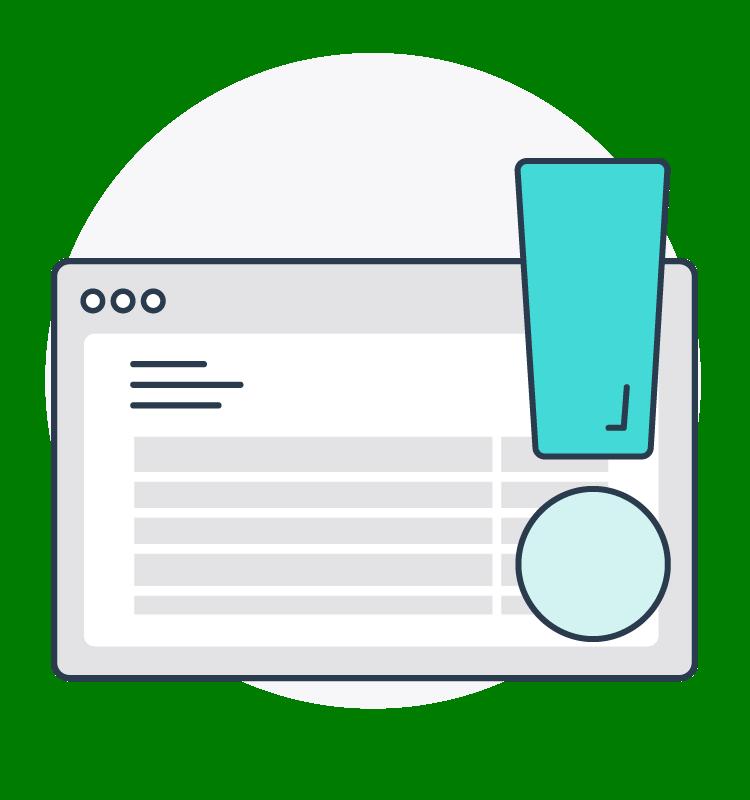 SEO illustrations Invoicing 02