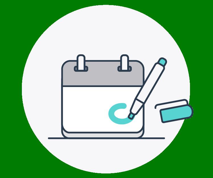 SEO illustrations Invoicing Tekengebied 12 min