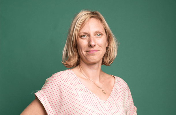 Elisabeth Demeyere