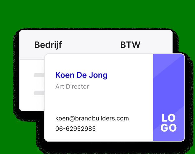 BE NL Admin 1 Contacten