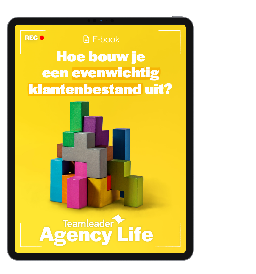 BE NL Ebook Agency Life Part2 On Top