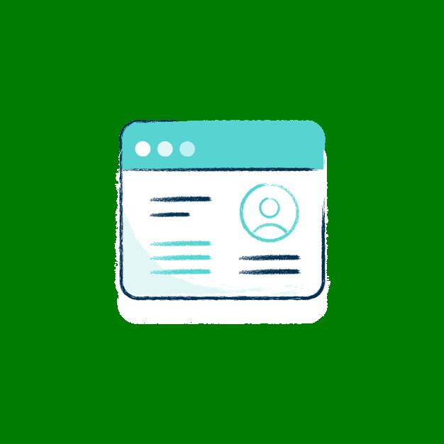 Icon Customer Data 70