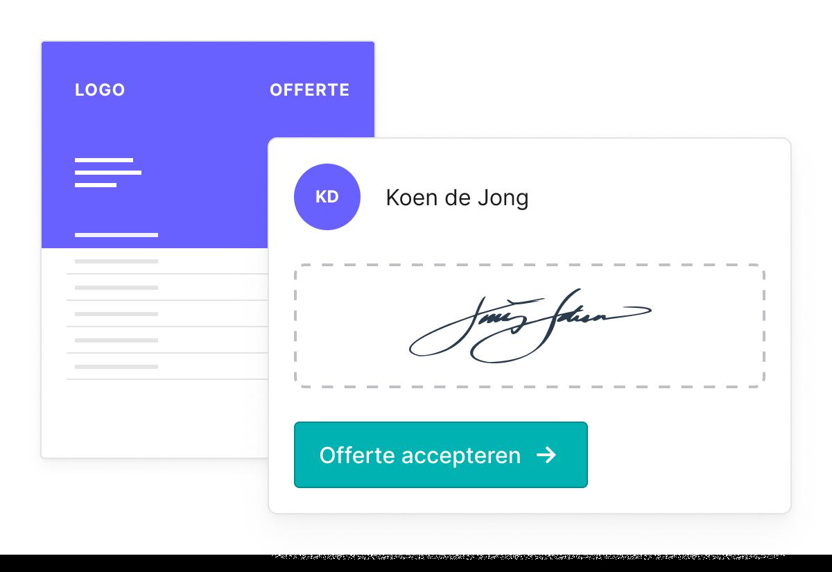 NL NL Offertes