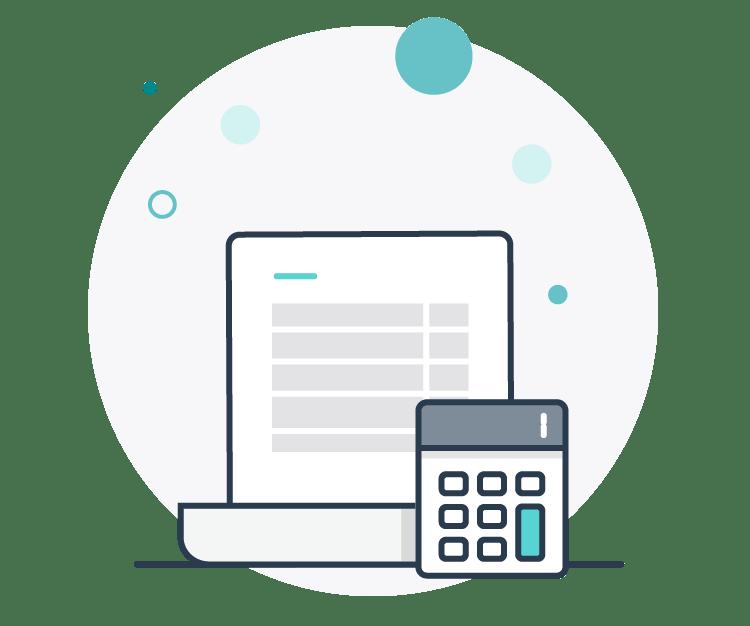 SEO illustrations Invoicing 06 min