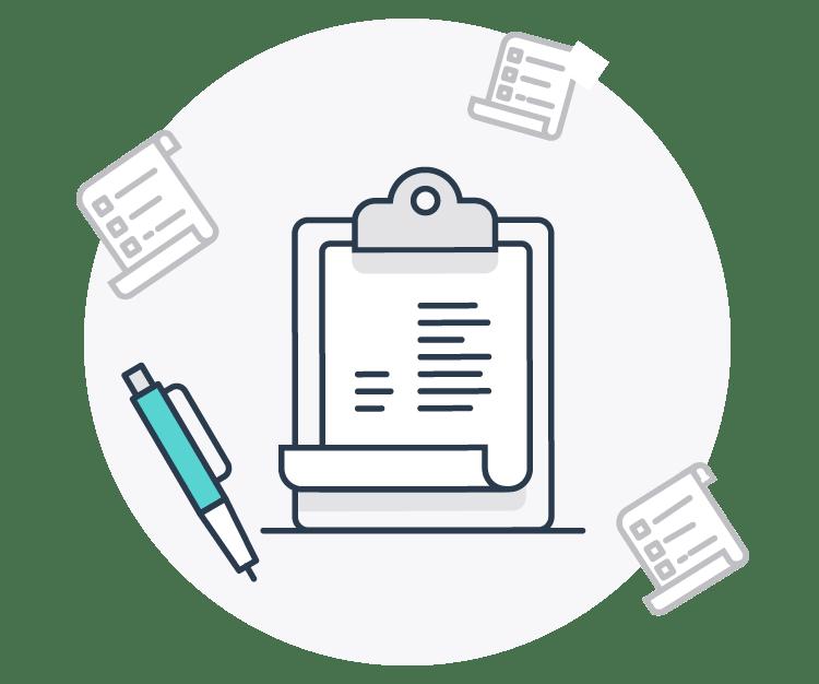 SEO illustrations Invoicing Tekengebied 13 min