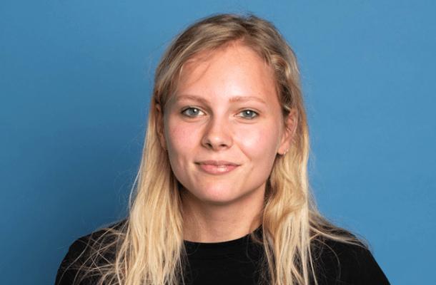 Marie Van Daele