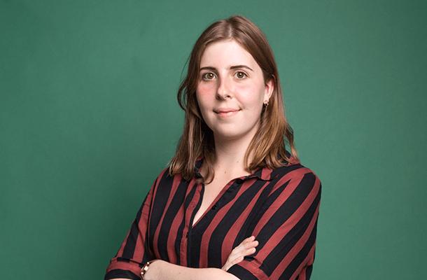 Laura van Belleghem